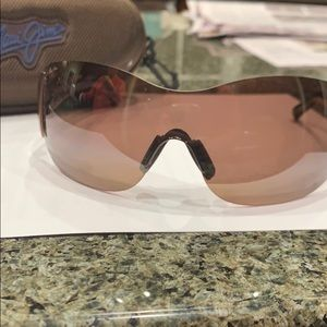 Maui Jim Kula women's sunglasses.